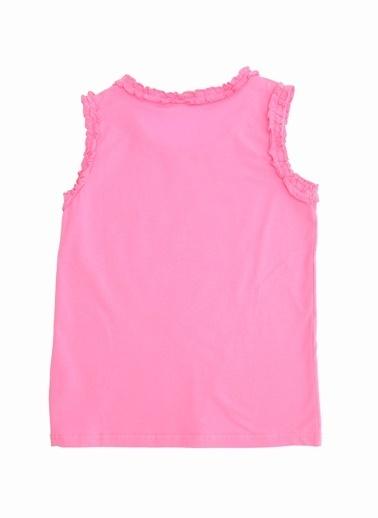 Barbie Atlet Fuşya